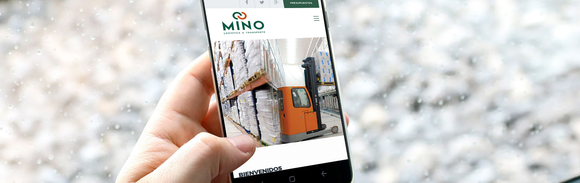 Mino Transporte