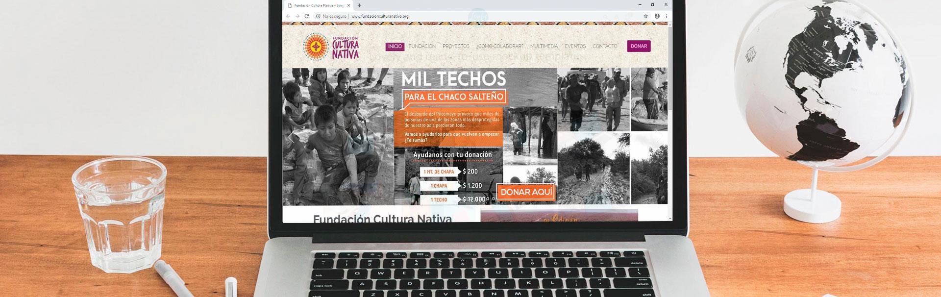 Fundación Cultura Nativa