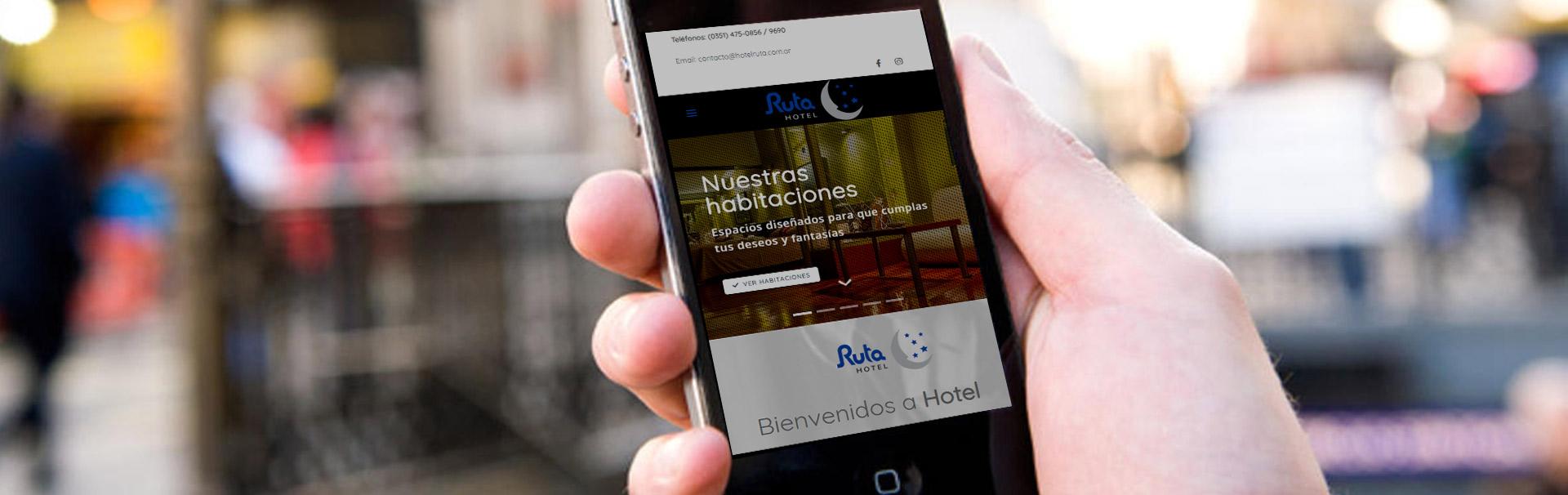 Ruta Hotel