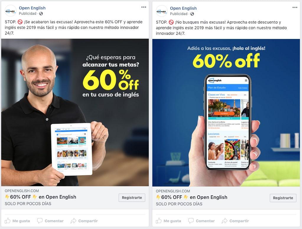 marketing digital anuncio