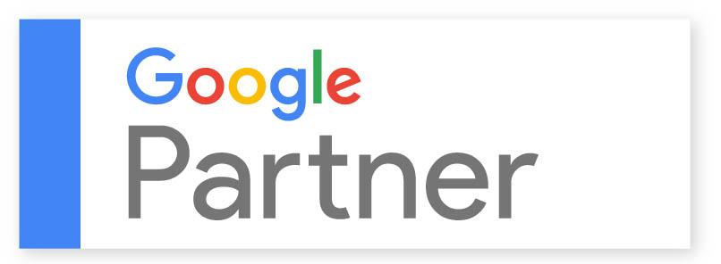 indigo google partner