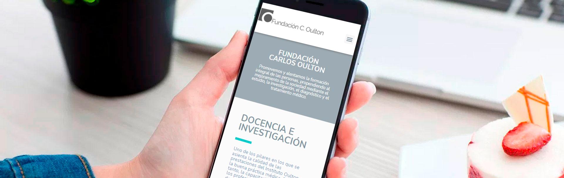Fundación Carlos Oulton
